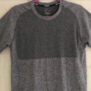 Nike Tops - NikeRunning Dri Fit  Gray Short sleeve shirt.